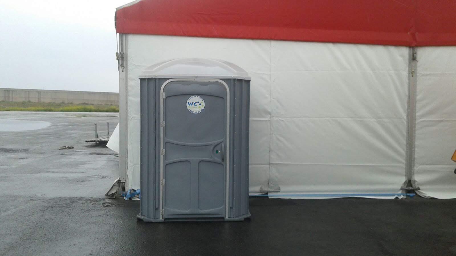 WC discapacitados